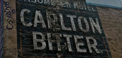 Ghost Sign Gallery