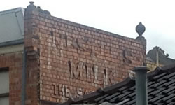 Ghost Signs Australia