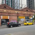 Currie & Richards Warehouse