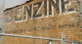 Hurlstone Park | Benzine Sign