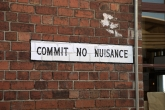 Commit No Nuicance