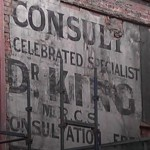 The Ghost Sign Hunters