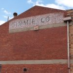 Simmie & Co Sign
